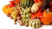 Frutta verdura autunno