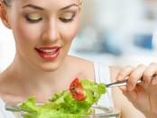 Dimagrire-insalata