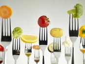 alimentazione e abbronzatura