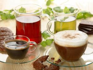 caffè-tè