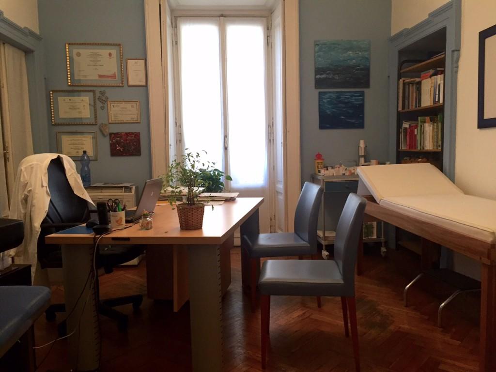 Studio Dott. B. Ostan