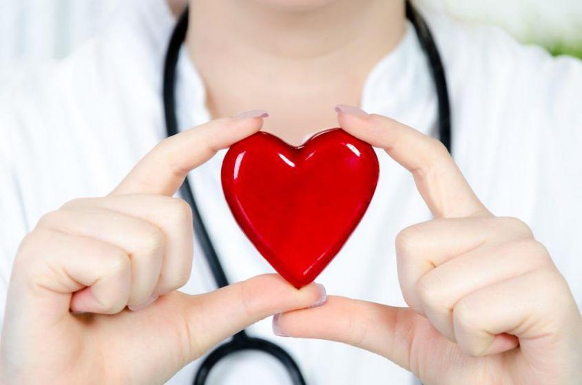 Mantieni in salute il tuo cuore