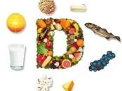 Vitamina D - Alimenti