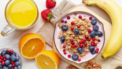 colazione influenza