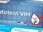 Test HIV farmacia