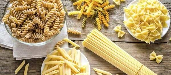 gustose ricette a basso contenuto calorico per la perdita di peso