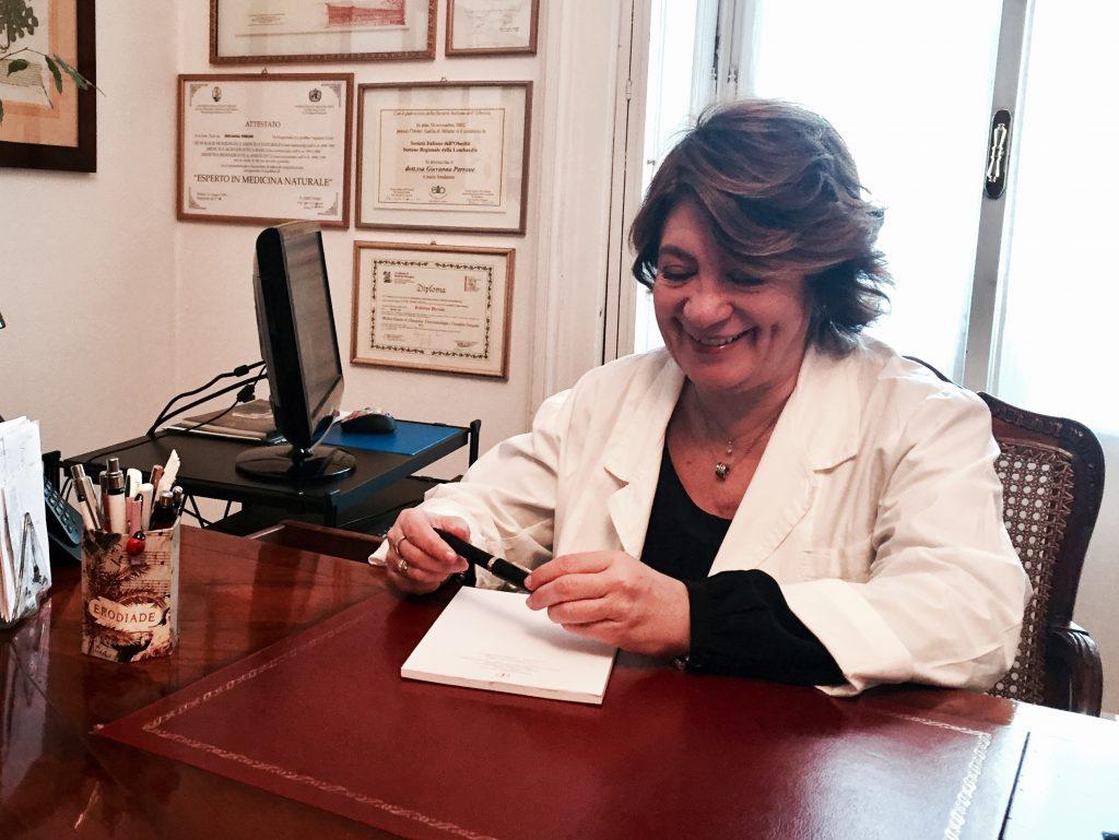 Dott.ssa Giovanna Perrone